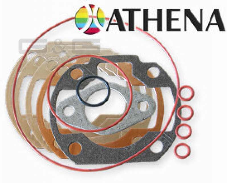 Dichtsatz-Racing-Zylinder-Athena-Stage6-Hebo-Polini-Malossi-AEROX-NITRO-SR-F12