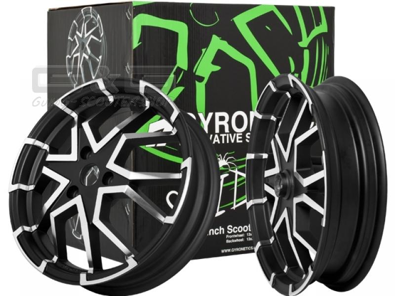 felge felgen felgenset gyronetics spider 13 zoll aprilia. Black Bedroom Furniture Sets. Home Design Ideas