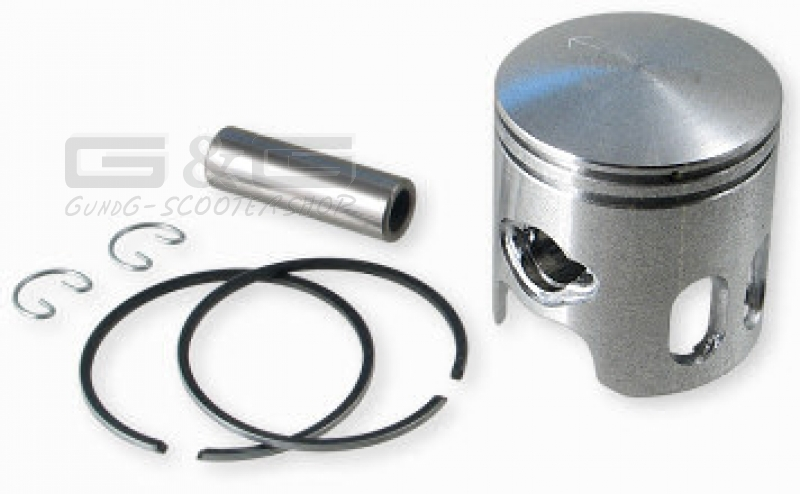 piston pour 47mm 70 centim tres cubes cylindre 10mm axe de aprilia malaguti ebay. Black Bedroom Furniture Sets. Home Design Ideas