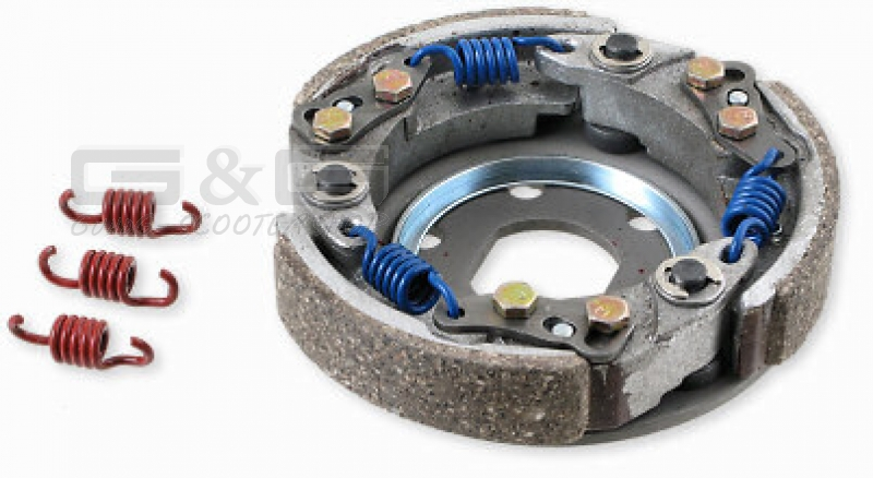RENAULT R9 L42S 1.2 Steering Column Coupling 85 to 88 QH 7700687433 7701349339