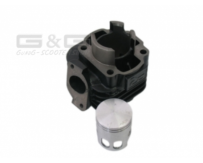 Cylinder Sport Cylinders For DR Minarelli Reclining AC Roller