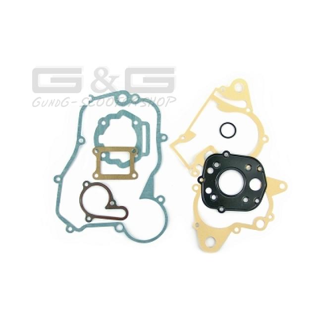 Complete Engine Gasket Set Derbi GPR 50 Nude 06