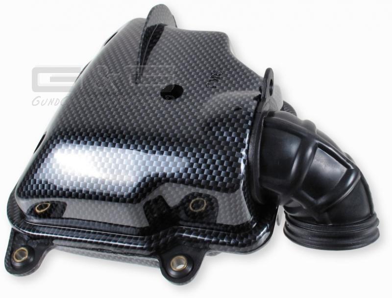 Air Filter Box for Minarelli horizontal