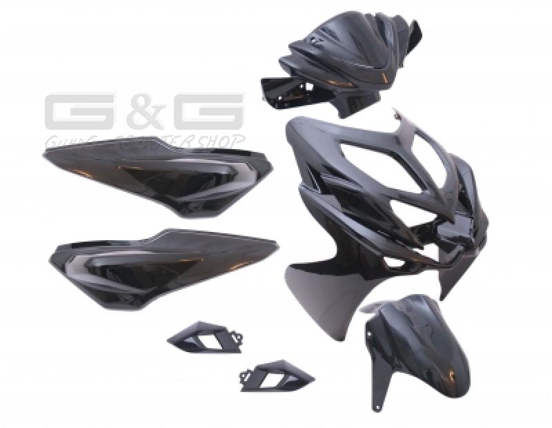 Trim Set 9 Parts For Yamaha Aerox R
