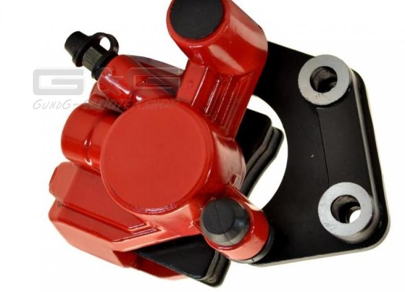 Motowell-Magnet 4T Bremssattel//Bremszange vorne