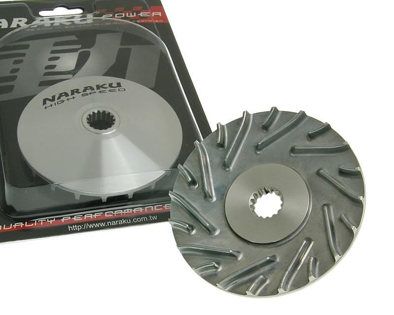 Keeway RY6 50 2009 Variator Pulley Plate 2T