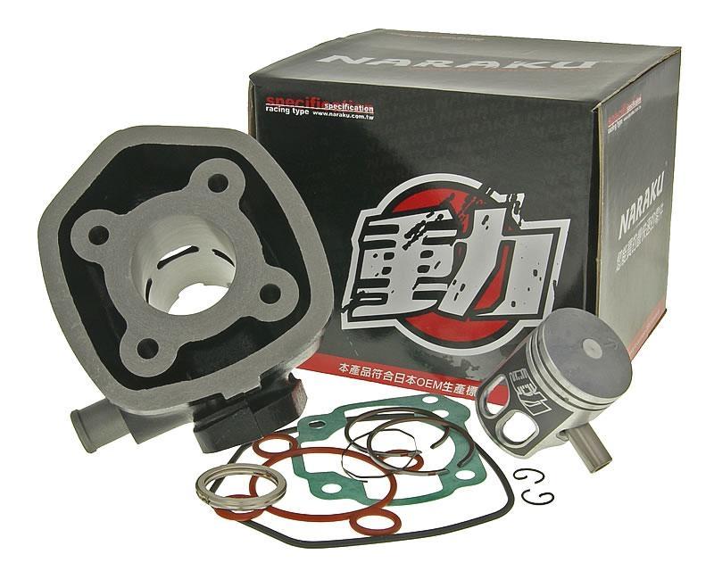 MBK Nitro Reed valve Standard Yamaha Aerox Italjet Aprilia SR50 Jog RR