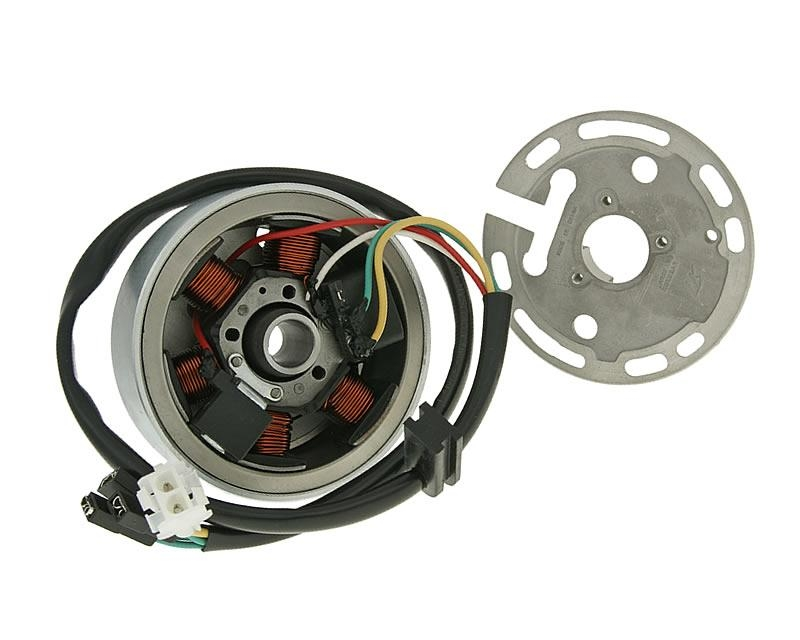 Ducati  Stator Rotor