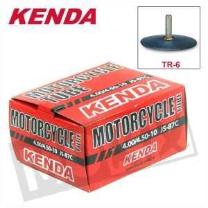 Schlauch 12 Zoll Reifen 300/325-12 TR6 Ventil gerade