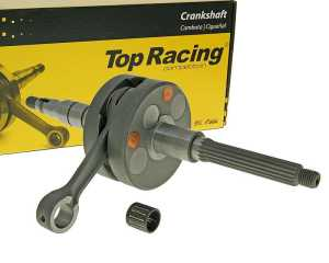 Kurbelwelle Top Racing Evolution NG Next Generation 12mm für Minarelli