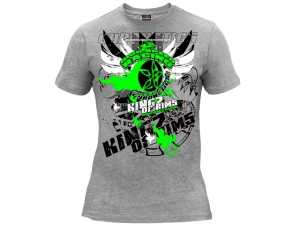 T-Shirt Gyronetics Kingz of Rims