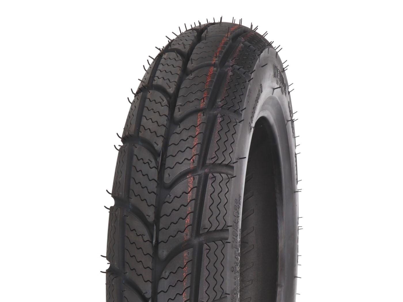 M+S Reifen Ohne Schneeflocke