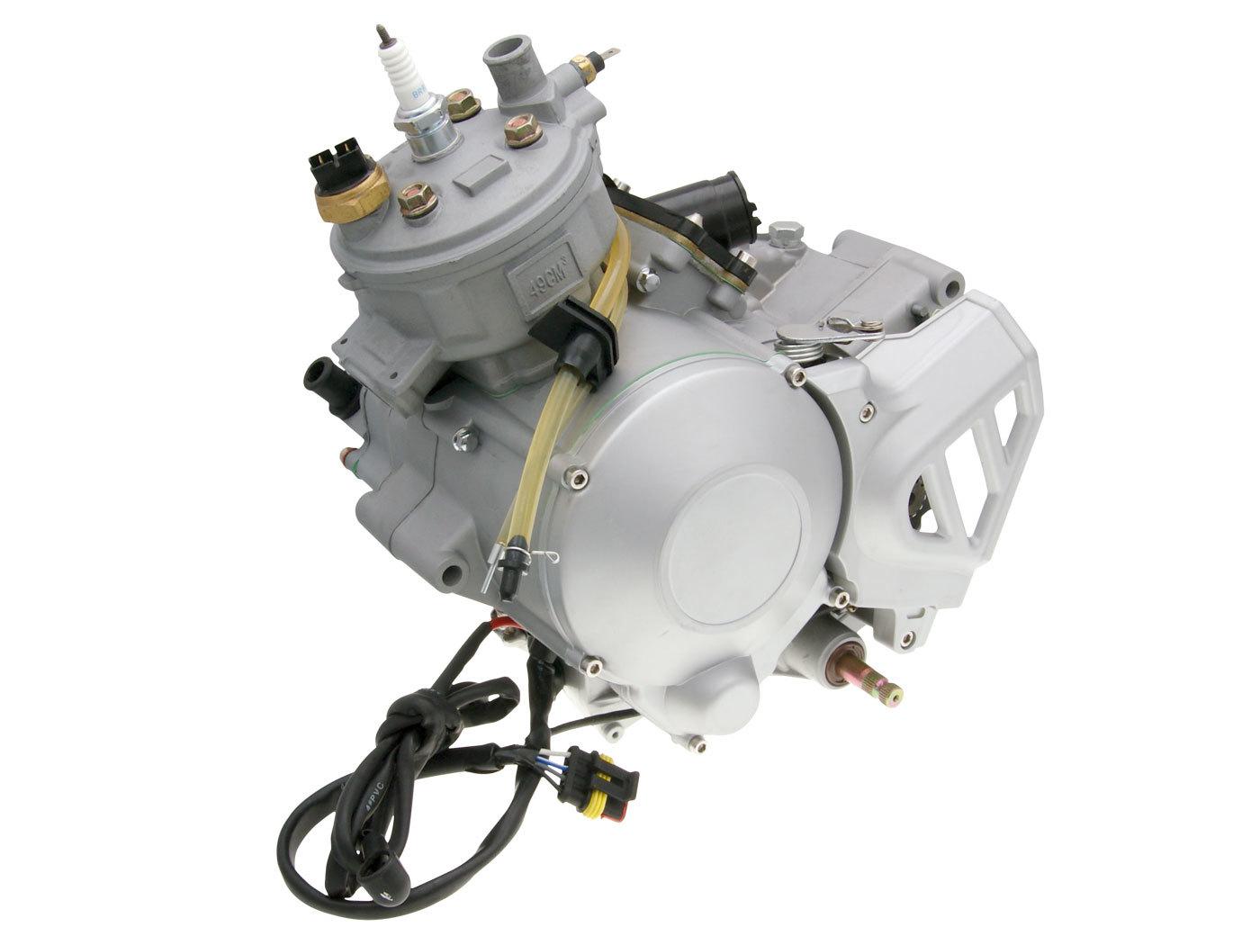 Motor OEM komplett für Generic Trigger mit E-Start-RP34958