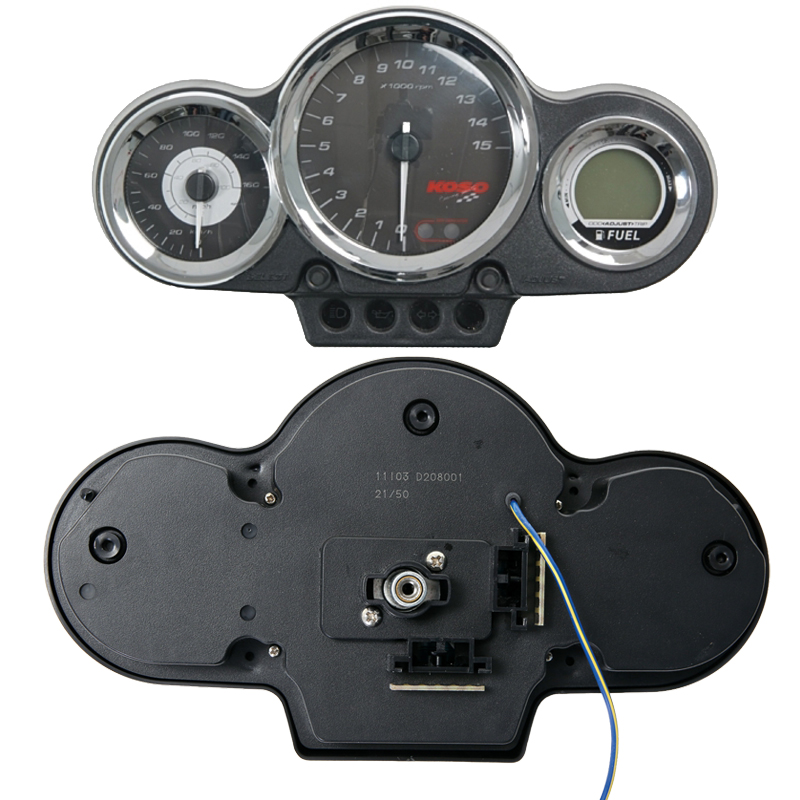 Tacho Tachometer Koso For Peugeot Speedfight 1 2 Ac Lc